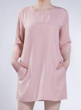 Pink Dusky