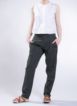 Pants 1 Pleat Evita