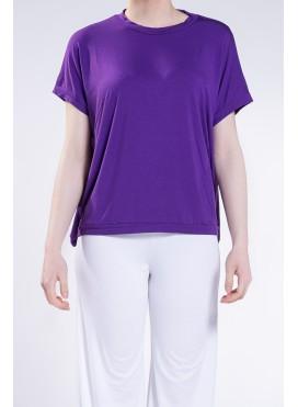 Μπλούζα Gender short κοντό μανίκι