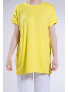 Μπλούζα Gender long μακρύ μανίκι ελαστικό