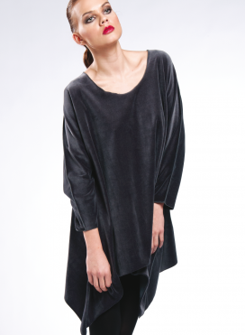 Blouse Mytes Velour
