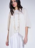 Μπλούζα Parfait Plisse Thin