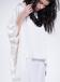 Blouse Tetragoni short 100% silk