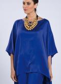 Μπλουζα Τετραγωνη Long Silk