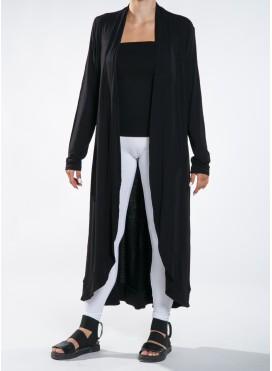 Jacket Gala Pockets Long Sleeves Elastic