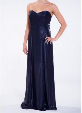 Φόρεμα Oscar Maxi Lux
