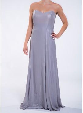 Dress Oscar Maxi Lux