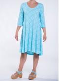 Φόρεμα Indian midi