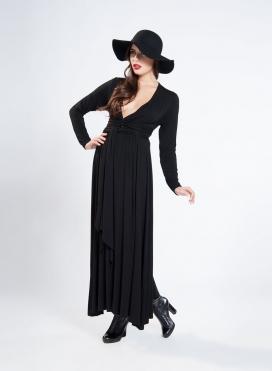Φόρεμα Vintage Ελαστικό