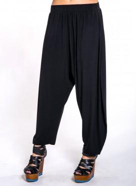 Pants no no elastic