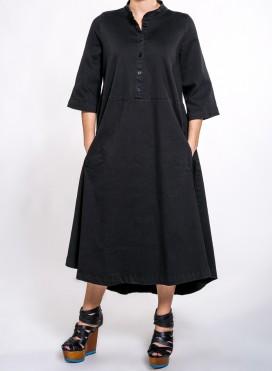 Φόρεμα Pat Pockets 3/4 μανίκι Bull