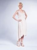 Φορεμα Halter 100% Viscose