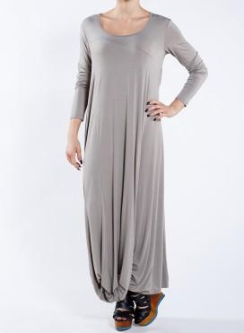 Φορεμα Loop maxi μμ ελαστικό