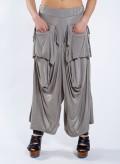 Παντελόνι 2 Τσέπες Hanging ελαστικό