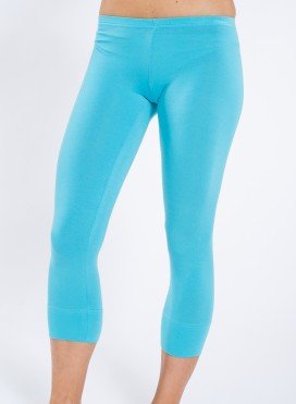 Leggings 3/4 Elastic
