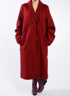 Coat Alaska