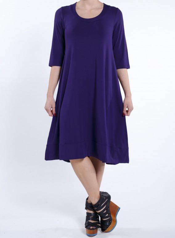 Φορεμα Kristin Long sized ελαστικο