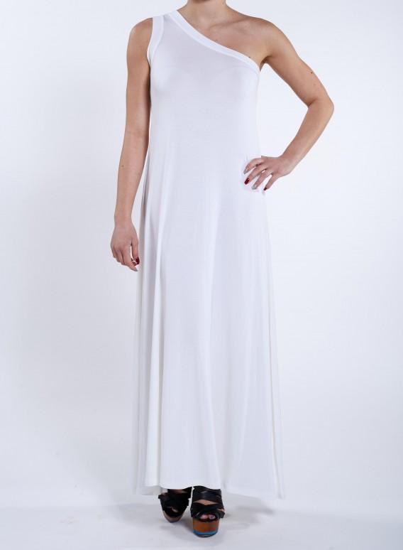 Φορεμα 1 Ωμος Maxi Ελαστικο