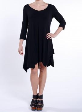 Dress Cloud Mini Elastic