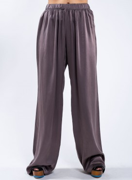 Pants Simple 100% silk