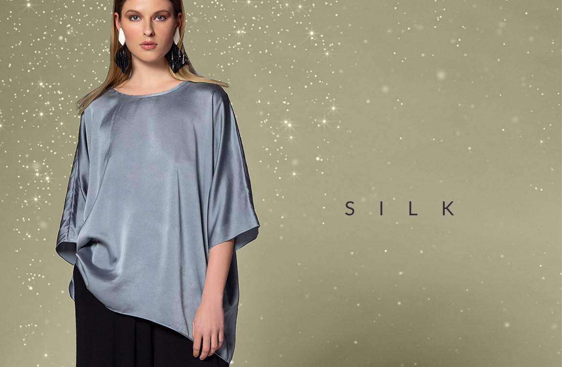 WINTER SILK